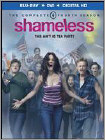 Shamless: Complete Fourth Season [5 Discs] (blu-ray Disc) 25831771