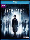 Intruders: Season One (blu-ray Disc) (2 Disc) 25831799