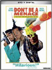 Don't Be a Menace to South Central While Drinking Your Juice in the Hood (DVD) 1996