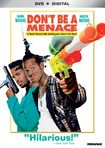Don't Be A Menace To South Central While Drinking Your Juice In The Hood (dvd) 25832157