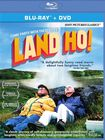 Land Ho! [2 Discs] [blu-ray/dvd] [eng/fre/spa] [2014] 25832208
