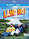 Land Ho! [2 Discs] [blu-ray/dvd] [eng/fre/spa] [2014] 25832208