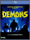 Demons (Blu-ray Disc) (Eng) 1985