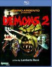 Demons 2 [blu-ray] 25833302