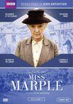 Agatha Christie's Miss Marple, Vol. 1 [3 Discs] (dvd) 25836423
