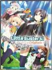 Little Busters Refrain (dvd) (3 Disc) 25842667