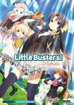 Little Busters! Refrain [3 Discs] (dvd) 25842667