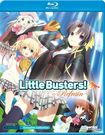 Little Busters! Refrain [2 Discs] [blu-ray] 25842676