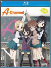 A-Channel (Blu-ray Disc) (2 Disc)