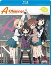 A-channel: Complete Collection [2 Discs] [blu-ray] 25842685