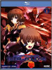 Muv Luv Alternative: Collection 1 (Blu-ray Disc) (2 Disc)
