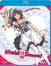 Maid Sama!: Complete Collection [2 Discs] [blu-ray] 25842703