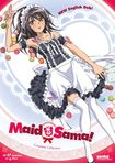 Maid Sama!: Complete Collection [6 Discs] (dvd) 25842785
