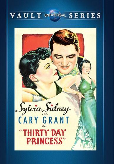 Thirty-day Princess (dvd) 25845448