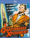 The Quatermass Xperiment [blu-ray] 25846195