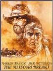 The Missouri Breaks (DVD) (Eng) 1976