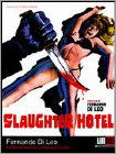 Slaughter Hotel (DVD) (Eng/Italian) 1971