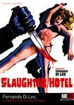 Slaughter Hotel (dvd) 25846465