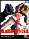 Slaughter Hotel (Blu-ray Disc) (Eng/Italian) 1971