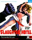 Slaughter Hotel [blu-ray] 25846474