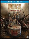 Spartacus: The Complete Series (blu-ray Disc) (limited Edition) (boxed Set) 5660024