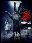 8 Horror Movies (DVD) (3 Disc)