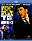 The Girl Hunters [blu-ray] 25864492