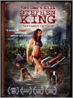 You Can'T Kill Stephen King (DVD)