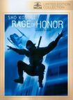 Rage Of Honor (dvd) 25867615