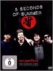 5 Seconds of Summer: So Perfect - The Ultimate Story (DVD) (Eng) 2014