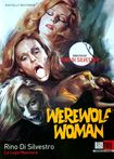 Werewolf Woman (dvd) 25870405