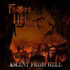 Ascent from Hell - CD