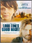 1,000 Times Good Night (DVD) (Enhanced Widescreen for 16x9 TV) (Eng) 2013