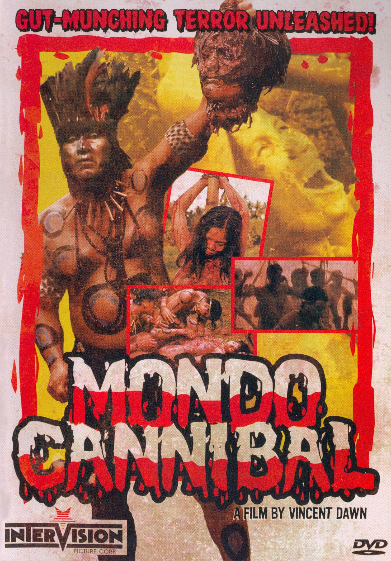 Mondo Cannibal [dvd] [2004] 25877156