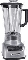 KitchenAid - Diamond 5-Speed Blender - Metallic Chrome