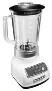 Kitchenaid - Classic 5-speed Blender - White