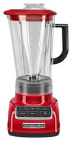KitchenAid - Diamond 5-Speed Blender - Empire Red