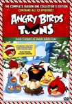 Angry Birds Toons: Season One, Vols. 1 & 2 [2 Discs] (dvd) 25881143