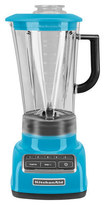 KitchenAid - Diamond 5-Speed Blender - Crystal Blue