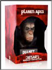 Planet Of The Apes: Caesar's Warrior Collection (blu-ray Disc) 25882494