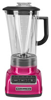 KitchenAid - Diamond 5-Speed Blender - Raspberry Ice