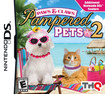 Paws & Claws: Pampered Pets 2 - Nintendo DS