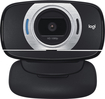 Logitech - HD Webcam C615