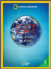 Eat: The Story of Food (2 Disc) (DVD) 2014