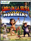 The Jungle Book: Monkey Business (DVD) 2014