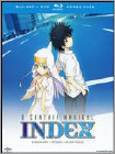 Certain Magical Index: Complete Season 1 (blu-ray Disc) (7 Disc) 25884827