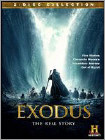 Exodus: The Real Story (DVD) (2 Disc)
