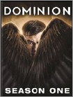 Dominion: Season One [2 Discs] (DVD)