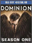 Dominion: Season One [2 Discs] (Ultraviolet Digital Copy) (Blu-ray Disc)
