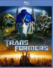 Transformers [blu-ray] 2588903